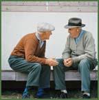 Támogató klub indul Alzheimer kórosok családtagjai számára