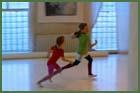 Kreatív mozgás kisgyermekek részére