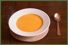 egy tányér leves