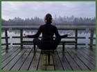 Nagy Tünde: A belső csendből fakadó értékek fontossága a gyógyításban