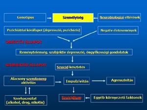 dr. Osváth Péter: Identitás – válság – öngyilkosság – Komplex terápiás és prevenciós lehetőségek