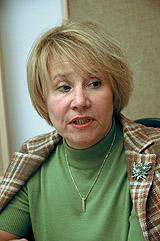 Dr. Pusztai Erzsébet