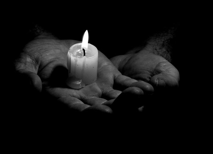 Segítség a gyászban azoknak, akik egyedül nem találnak megnyugvást.
