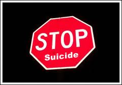 How could we decrease the suicide rate in Hungary?