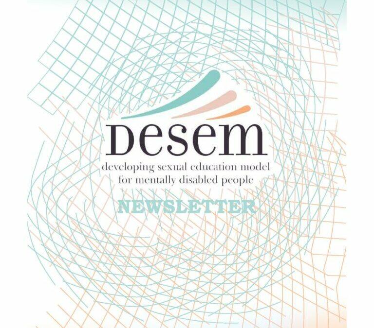 DESEM Newsletter