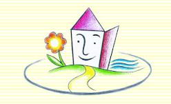 Lélekben Otthon Közhasznú Alapítvány logo