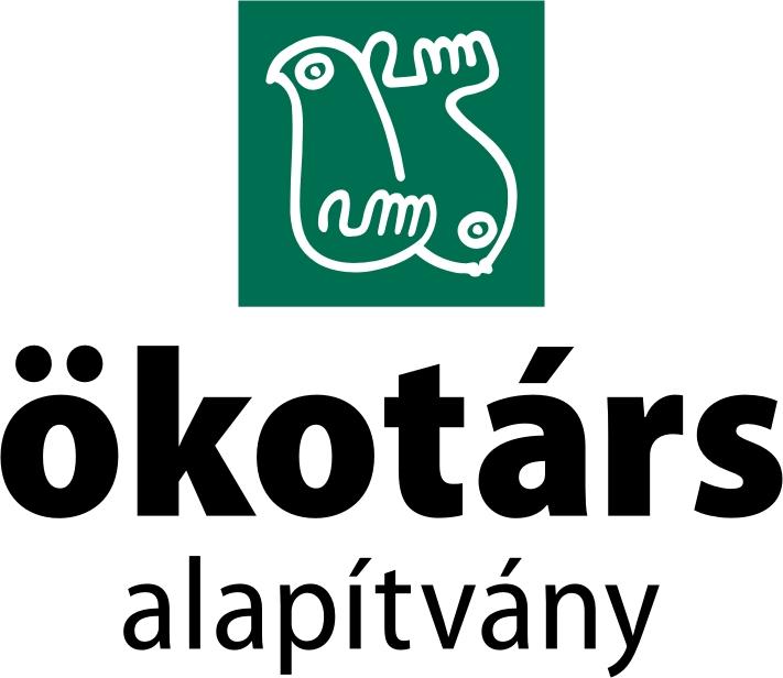Ökotárs Alapítvány logó