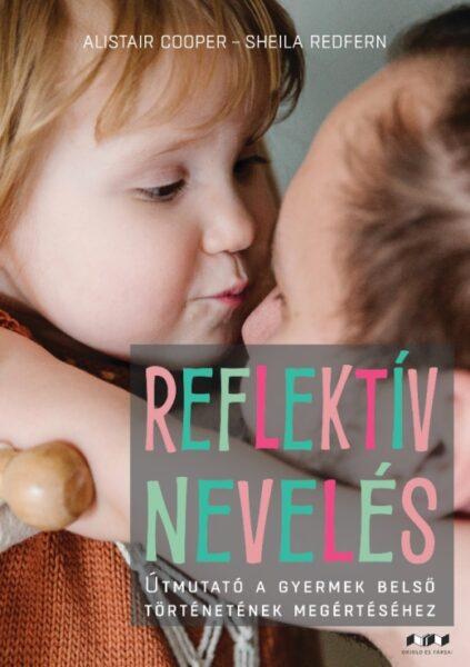 Alistair Cooper – Sheila Redfern: Reflektív nevelés